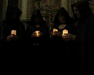 Capuchins Crypt: Sacred Music in the Heart of Rome