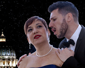 OPEN AIR OPERA CONCERT: BEST ARIAS AND LOVE DUETS