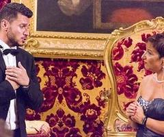#UPCOMING EVENT IN ROME #OPERA SERENADES BY NIGHT (/+ traditional dinner) October 18  6:30 p.m,  A magic night with the best Arias & love duets by Verdi, Rossini, Puccini in the prestigious Throne Hall of the Palazzo Doria Pamphilj. The ticket also includes the tour through Private Apartments of the Doria Pamphilj Princess which will make your experience even more special! After the opera concert you can also enjoy traditional dinner in the cosy restaurant  by choosing the ticket with dinner option.  Info&infoline #Tickets http: http://buff.ly/2dUYmOG or  http://buff.ly/2dUZoKF  #Rome #opera #music #Italy #italianlifestyle #italianculture #touritaly #event