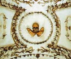 Upcoming #event in #Rome CAPUCHINS CRYPT: MUSIC, ART AND MISTERY October 19 (5:45pm)  Guided #tour in English of the Capuchins Crypt and Church with baroque music concert in the heart of Roman art and spirituality. An unmissable experience during your #trip in Rome. Info & online Tickets: http://buff.ly/2dknI4B #lp  #italy #travel #opera #igtravel #goit #event #museum #concert #baroque