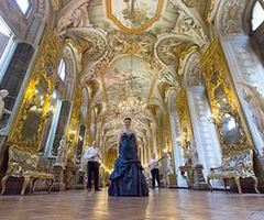 NEW YEAR'S BAROQUE CONCERT IN ROME!!! December 31  5pm  Celebrate a unique baroque New Year's Eve inside the prestigious Throne Hall of the Doria Pamphilj Palace. Enjoy the original sound of the XVII century, played with the original period instruments and have an unforgetable experience! Info & online #tickets: http://buff.ly/2eiiurT  #Rome #concert #baroque #tour #newyear #Italy #opera#touritaly #art