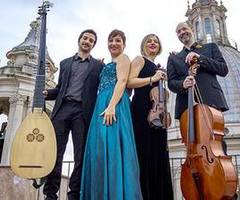 "New #event in #Rome OPEN AIR CONCERT: VIVALDI AND OPERA! April 25 at 7:15pm  A unique concert under the stars and Italian Aperitif in the stunning Terrace ""La Grande Bellezza"" (the Great Beauty) located in Piazza Navona!  Come to experience an unforgettable concert with Vivaldi and Italian Opera! The ticket also includes a guided tour of the Palazzo built by Borromini  Limited seats! #Info and online #tickets: http://buff.ly/2pCAd5P  #concert #opera #Italy #Rome #lagrandebelezza #thegreatbeauty #navona #tour"