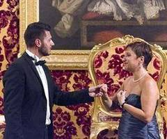 #UPCOMING EVENT IN ROME #OPERA SERENADES BY NIGHT (/+ traditional dinner) July 23, 30 6:30 p.m.  A magic night with the best Arias & love duets by Verdi, Rossini, Puccini in the prestigious Throne Hall of the Palazzo Doria Pamphilj. The ticket also includes the tour through Private Apartments of the Doria Pamphilj Princess which will make your experience even more special! After the opera concert you can also enjoy traditional dinner in the cosy restaurant  by choosing the ticket with dinner option.  Info&infoline #Tickets http: http://buff.ly/2uQSak3 or  http://buff.ly/2uR3Mnl  #Rome #opera #music #Italy #italianlifestyle #italianculture #touritaly #event
