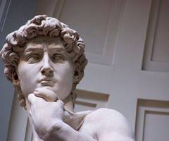 These Ultra Detailed Close-Ups Will Give You a Deeper Appreciation for Michelangelo's David  http://buff.ly/2uQIKp0  #Michelangelo #David #art