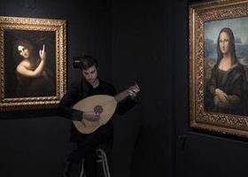 Upcoming event in Rome LEONARDO IN ROME: CONCERT AND TOUR July 30 at 7pm  Discover Leonardo's paintings and listen to his day's music in a wonderful museum! Besides that the guided tour will show you an exhibition with 50 interactive machines, constructed on the base of Leonardo's original projects. An event you can't miss!  More information ant tickets: https://buff.ly/2ImMxNG #Rome #event #museum #concert #Leonardodavinci